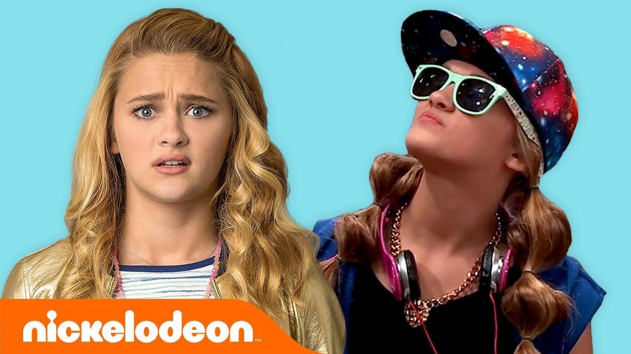 Download Lizzy Greene Shares Her Favorite NRDD Moments 💖 | Nicky, Ricky, Dicky & Dawn | #NickStarsIRL