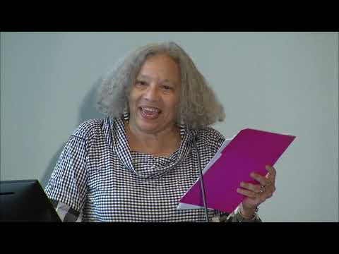 Beverly Guy-Sheftall - The Study of African American Women's Writing