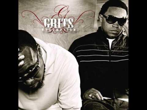 musica grits - my life be like