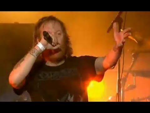 AT THE GATES recording new album and post update from studio..!