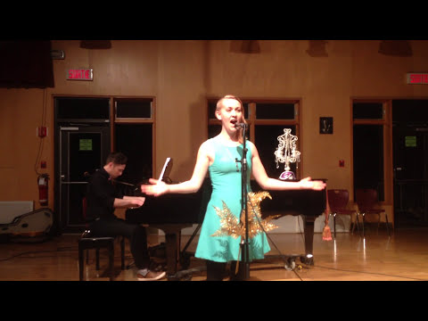 All That Matters - Finding Neverland (performed by Sara Wunsch)