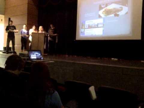 Eureka Springs High School Presentation on CH