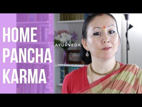 Home Panchakarma | Deep Cleansing