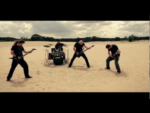 Disquiet - Trenches of Blood (Official Music Video)