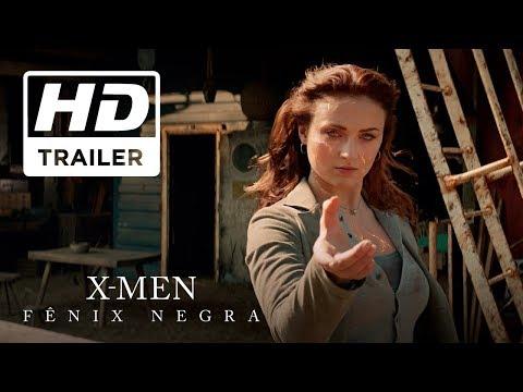 X-Men: Fênix Negra | Trailer Oficial 3 | Legendado HD
