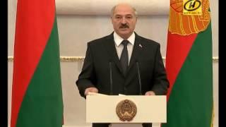 Президент: «Беларусь поддерживает равноправное сотрудничество между странами»
