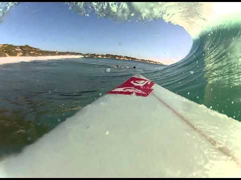 tofo mozambique getting pitted