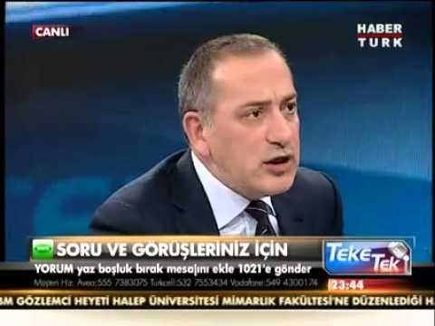 Levent Kırca, Fatih Altaylı'yı çıldırttı! (15 Ocak 2013)