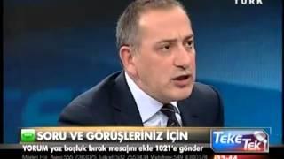 Levent Kırca, Fatih Altaylı