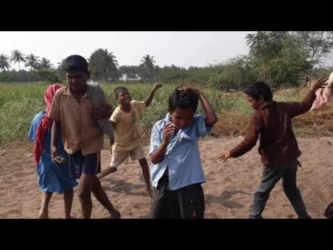 Slum boys dance jamkhandi