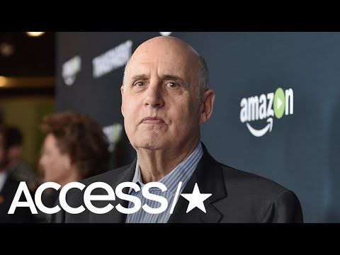 Jeffrey Tambor ly Leaves 'Transparent' Amid Sexual Harassment Claims  Access