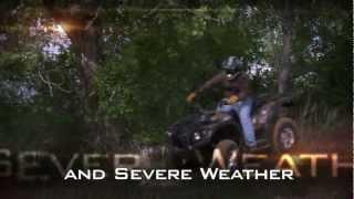 Bennche Gray Wolf 500/700 ATV