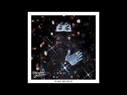 Michael Jackson - Hot Street (2019 Remake) [NEW ALBUM