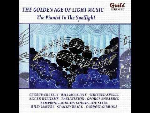 Sidney Torch - Mediterranean Concerto