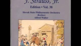 Play Immer Heiterer, Waltz In Ländler Style For Orchestra, Op. 235