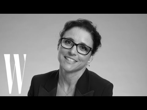 Julia Louis-Dreyfus On Why Elaine Never Had Her Own 'Seinfeld' Spin-Off | W Magazine