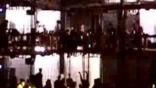 Narod Niki Live at Volksbuhne [Berlin] 30-9-04