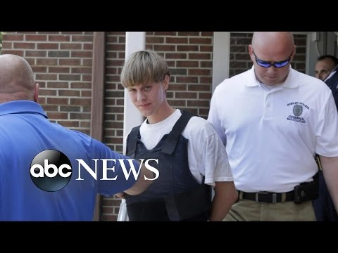 Charleston Shooting Suspect: What We Know About...