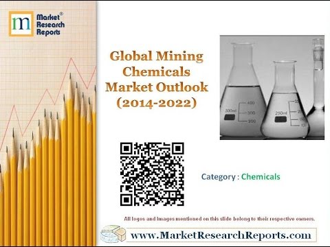 Global Mining Chemicals Market Outlook (2014-2022)