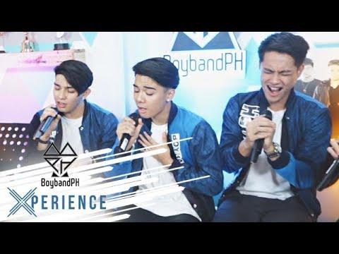 """BoybandPH sings """"Kapag Ako Ay Nagmahal"""""""