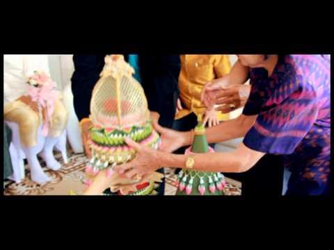 Thai Weddind ceremony June And Mod VTS011VOB