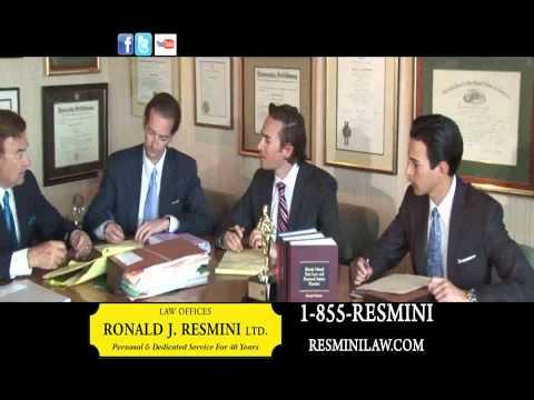Personal Injury Lawyer, Jason Resmini, Providence, Rhode Island