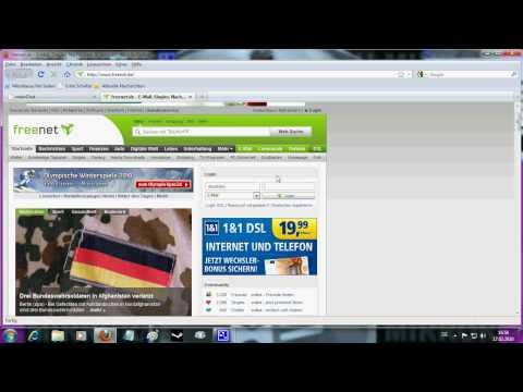 Kostenlos Eigene Chat Seite Erstellen [HD] GER