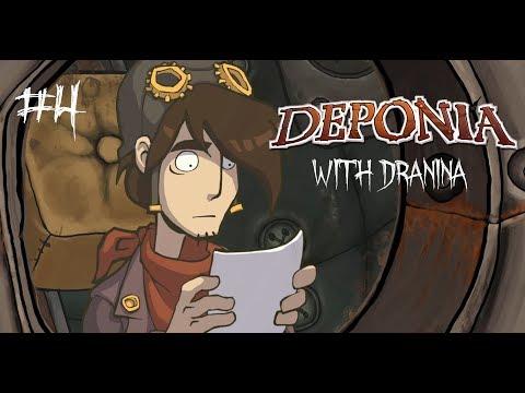 Deponia - Episode 4: Es-press-o |