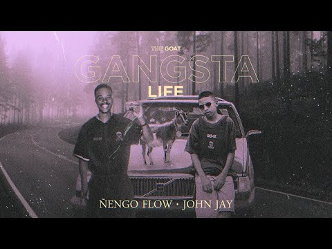 Ñengo Flow x John Jay – Gangsta Life [Official Audio]