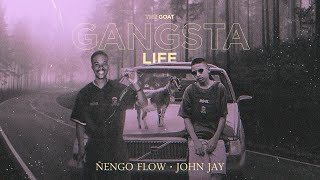 Ñengo Flow x John Jay - Gangsta Life [Official Audio]