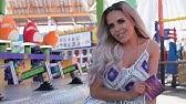 Esmeralda Hernandez CEO of Be Bella Cosmetics - YouTube