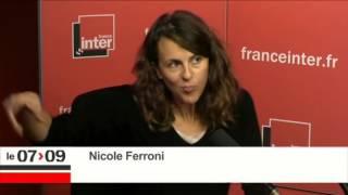 """Le billet de Nicole Ferroni : """"Des maires de toi"""""""