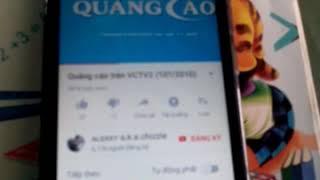 VCTV2 - Hình hiệu Quảng Cáo (2006 - 2012)