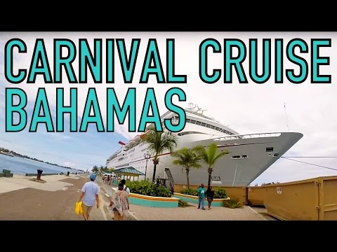 CARNIVAL CRUISE | BAHAMAS (SUBSCRIBE FOR MORE!)