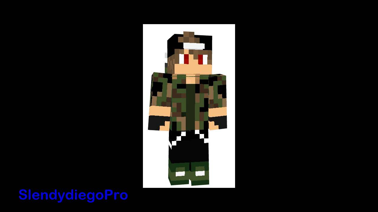 Top Skins De Hombres Para Minecraft YouTube - Skin para minecraft pe de hombre