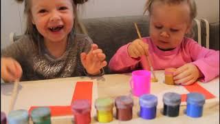 Алфавит для детей, Буква Г, Азбука, Букварь, Обучающее видео, Занятие для дошкольников