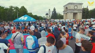 OLYMPIC FEST 2017  (4K UHD)