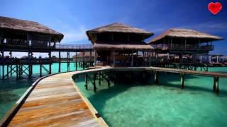 Мальдивы. Невероятно красивое видео!(Потрясающее видео об отдыхе на Мальдивских островах. Белый песок , прозрачный океан , яркое солнце ... Вобщем..., 2015-01-12T11:55:09.000Z)