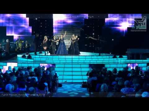 13.Armenia Мusic Awards 2012.Концерт.Москва,7 апреля 2012