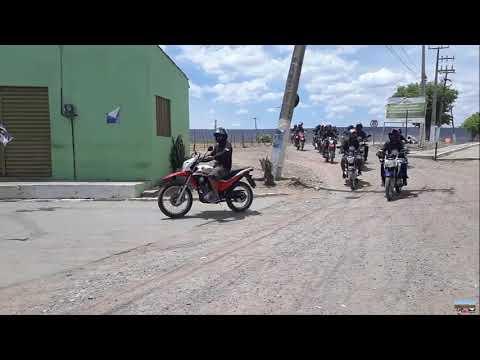 XIV Moto Romaria Santa Maria do Cambucá PE