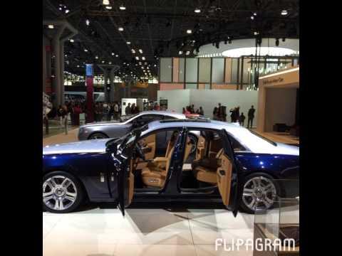 NYC International Auto Show Jacob Javits Center YouTube - Javits center car show