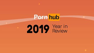 Zapętlaj Pornhub's 2019 Year In Review with Asa Akira - Top Searches and Categories Viewed | Pornhub