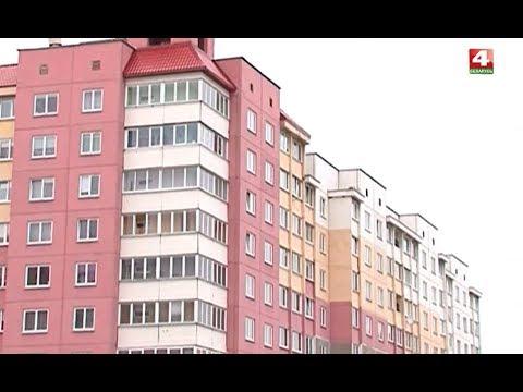 Новости Гродно.В Гродно с десятого этажа выпала 13-летняя девочка. 15.10.2018