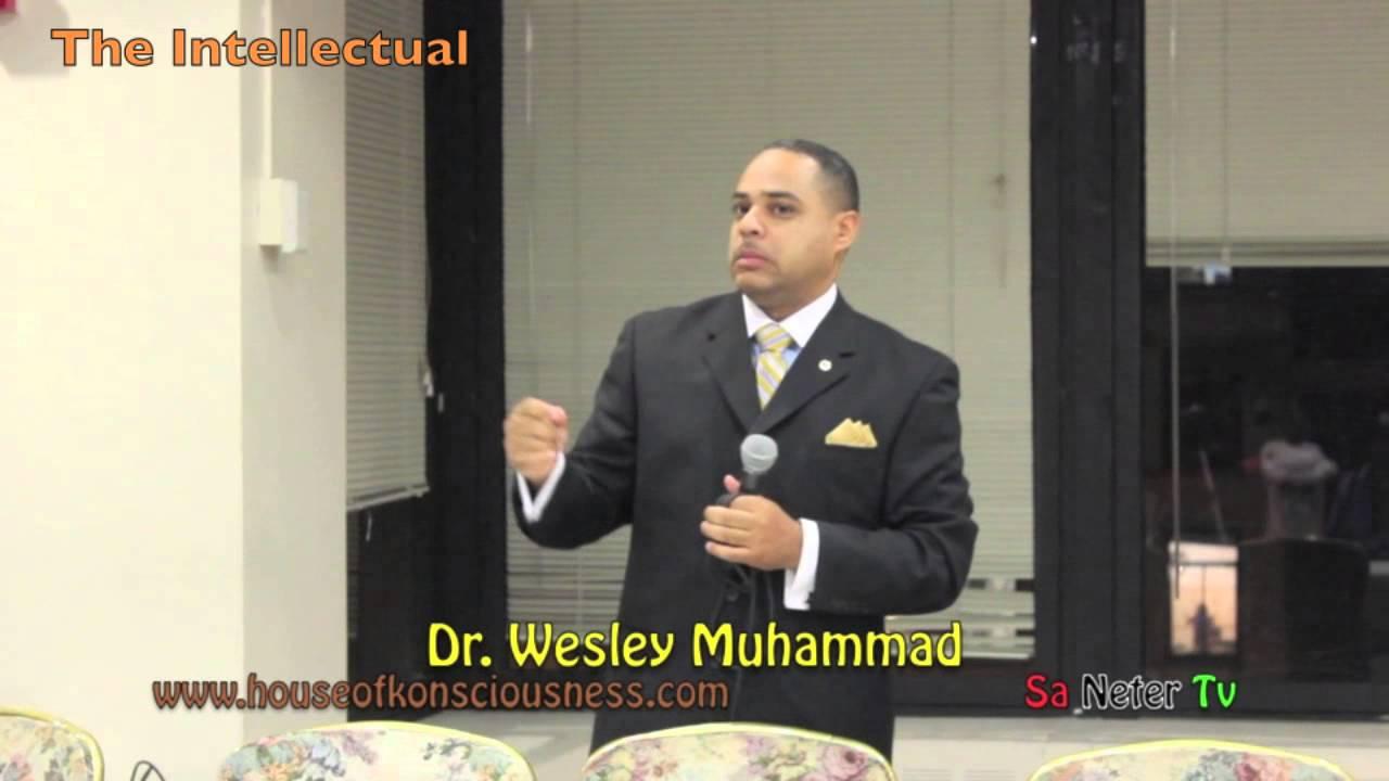 Dissertation wesley muhammad