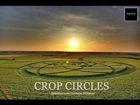 Umberto Molinaro : Crop Circles