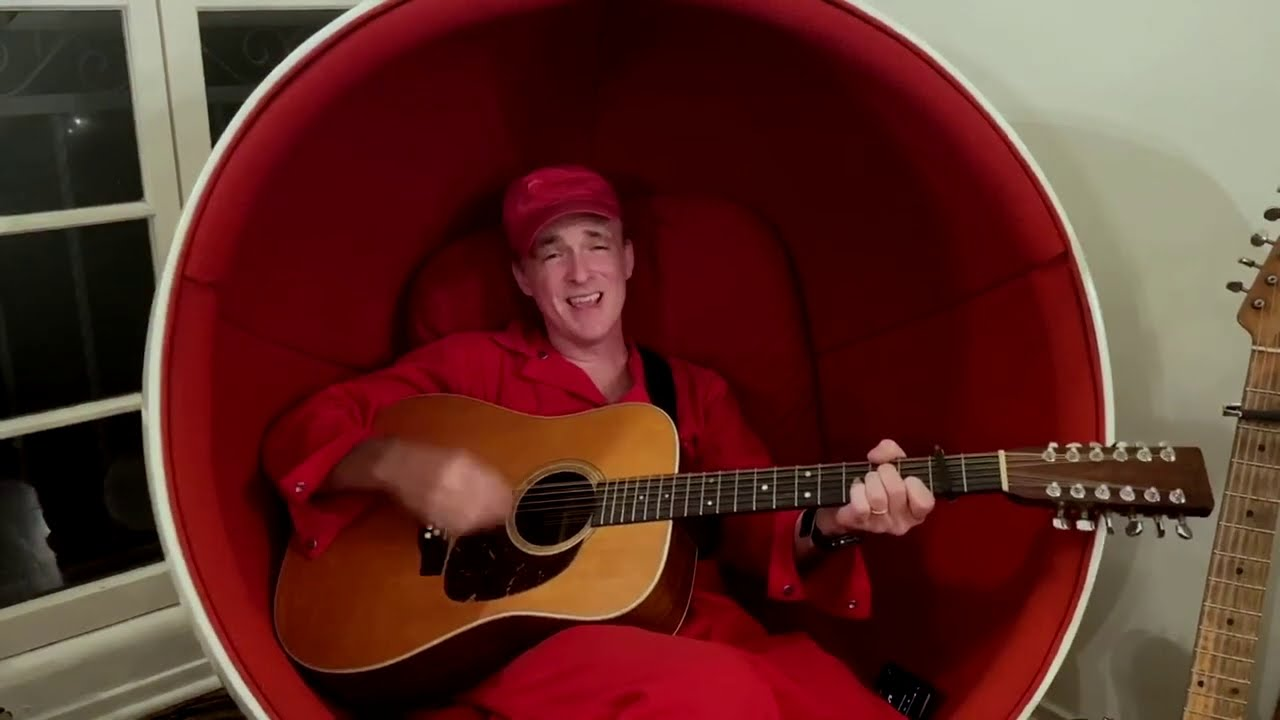 Travis - Sing (Isolation Video)