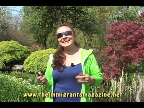 The Immigrants Magazine TV Show Episode 147