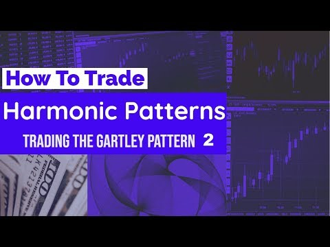 How To Trade Harmonic Patterns: Trading The Gartley Pattern - Part 2