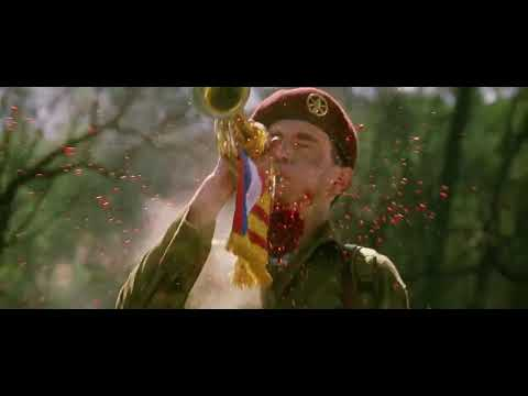Download We Were Soldiers (2002) - French troops ambushed by Viet Minh forces 🎺