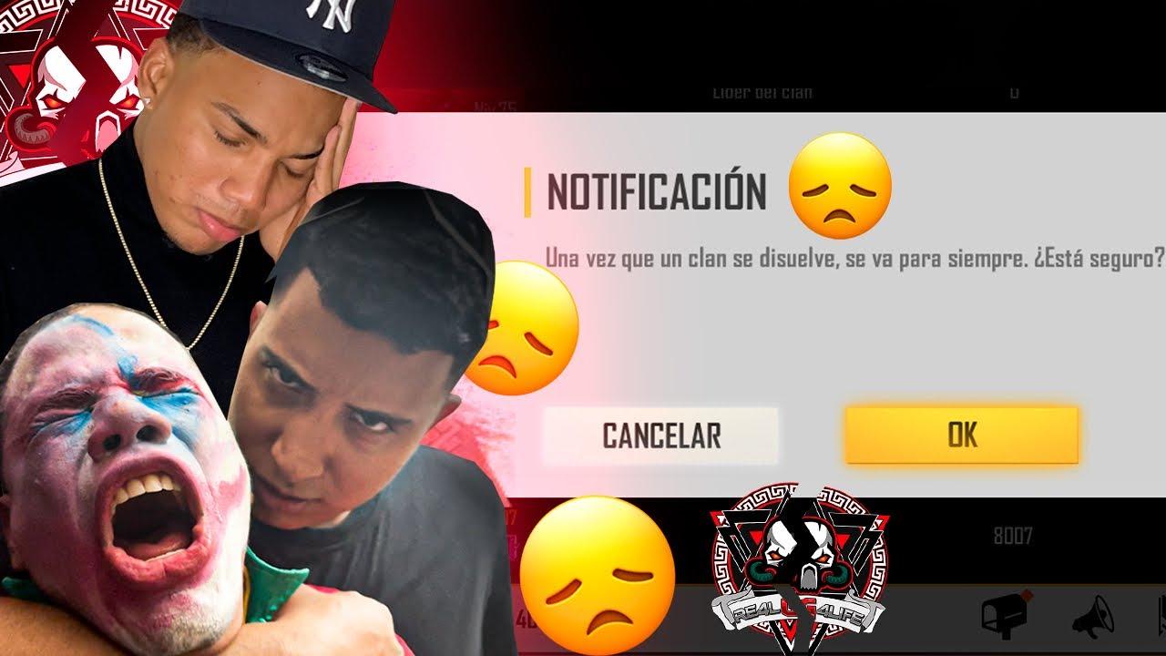 EL FIN?... RE4LG4LIFE 💔